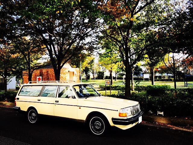 volvo240estate
